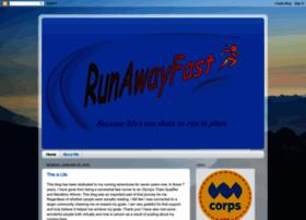 runawayfastjaymee.blogspot.com