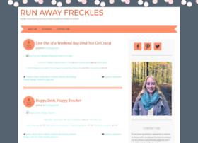 runawayfreckles.wordpress.com
