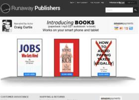 runawaypublishers.com