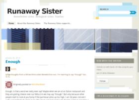 runawaysister.wordpress.com