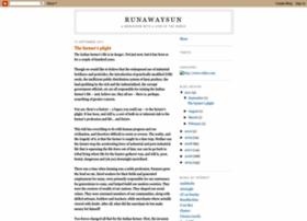 runawaysun.blogspot.co.uk