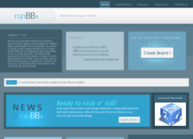runbb.com