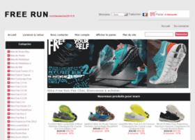 runchaussures2013.fr
