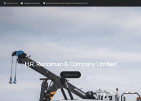 runciman.com