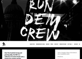rundemcrew.com