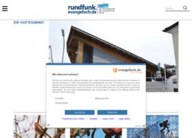 rundfunk.evangelisch.de