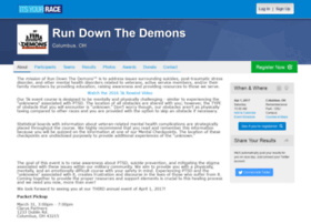 rundownthedemons.itsyourrace.com