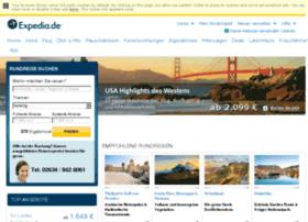 rundreisen.expedia.de