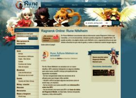 rune-nifelheim.com