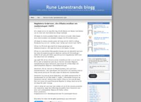 runelanestrand.wordpress.com