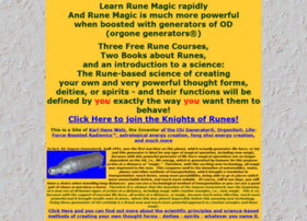 runemagick.com