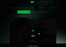 runemate.com