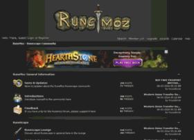 runemoz.com