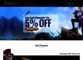 runerich.com