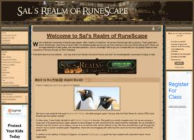 runescape.salmoneus.net