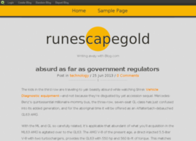runescapegoldchuang.blog.com