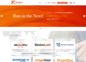 runexy.co.jp