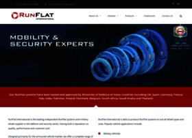 runflatinternational.com
