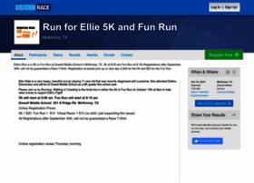 runforellie.itsyourrace.com