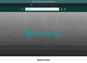 runforest.dk