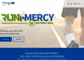 runformercy.org