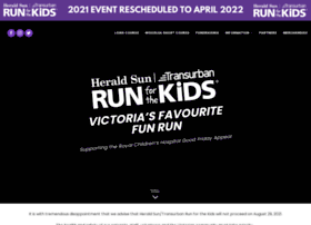 runforthekids.com.au