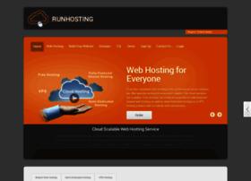runhosting.com