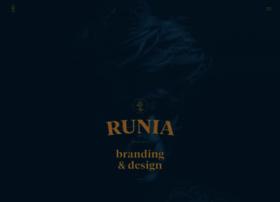 runia.com