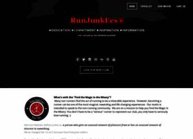 runjunkees.com