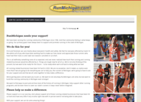 runmichigan.com
