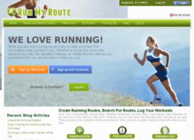 runmyroute.com