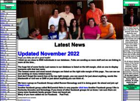 runner-genealogy.com