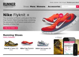 runneradvisor.com