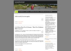 runnerforchrist.wordpress.com