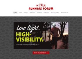 runnersforum.com