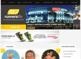 runnerslife.co.uk