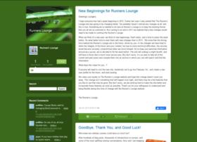 runnerslounge.com