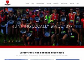runnersroost.com