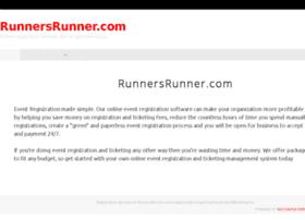 runnersrunner.com