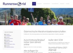 runnersworld.at