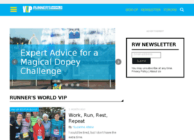 runnersworldchallenge.com