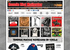 runnin-riot.com