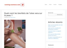 running-aventure.com
