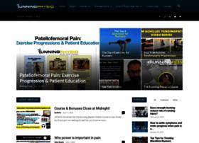 running-physio.com