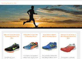 running-shoes-for-men.com