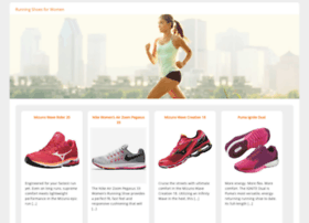 running-shoes-for-women.com