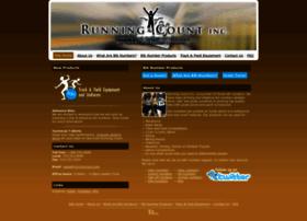 runningcount.com