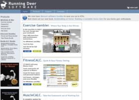runningdeersoftware.com