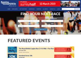 runningdiary.co.uk