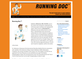 runningdoc.com